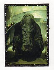 figurina - STAR WARS 1996 PANINI - lettera P