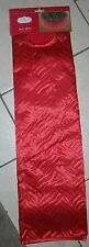 """Trim A Home Tree Skirt 48"""" Holiday Red"""