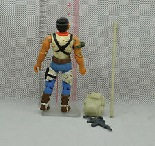 Gi joe Convention Sgt Slaughter's Renegades DAVID RED DOG TAPUTAPU  2006  G34