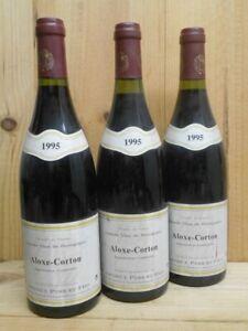 1995 * 1x ALOXE CORTON, Grand Vin de Bourgogne, Arnoux Père & Fils 1995