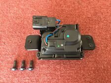 2006-2017 Chevy GMC Cadillac Saturn Tailgate Latch 4-PIN Lock Actuator OEM