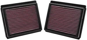 K&N KNN Air Filter M35,M37,Q70,Q70L, 33-2440