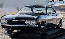Chevrolet CORVAIR Monza Corsa HT Cabrio 1965 - 69 Windschutzscheibe  KLAR