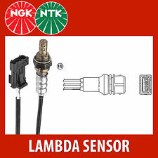NTK Lambda Sensor / O2 Sensor (NGK1848) - OZA446-E15
