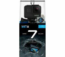 GoPro HERO7 Black 4K Video Camera - Black (CHDHX-701)