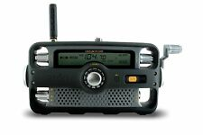 Eton FR1000 Voicelink Self-Powered Hand-Crank AM/FM/NOAA Weather Two-Way GMRS