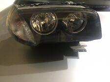 BMW X3 E83 '04-'06 SUV Replacement Halogen HeadLight Right RH RHS