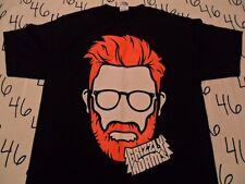 Medium- NWOT Grizzly Adams T- Shirt