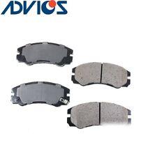 For Acura SLX Honda Isuzu Amigo Rodeo Front Brake Pad Set Advics D770AD / AD0579