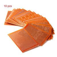 10pcs 5*7 cm DIY Prototype Paper 5×7 cm  PCB Universal Board
