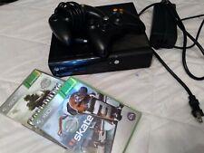 Microsoft Xbox 360 S 4Gb Console - Black