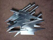 Medieval replica battle bill hook/halberd/axe for larp/reenactment WAR AXE/BILL