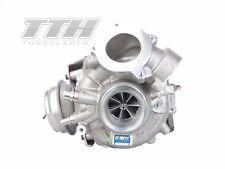 Upgrade Turbolader BMW 335D 435D 535D 640D 740D X5 X6 313PS -450PS 53269700015