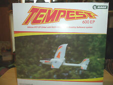 Rage R/C RGRA1108 Tempest 600 EP Ready To Fly Aircraft - NEW IN BOX