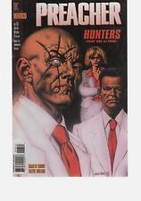 PREACHER 12 1ST HERR STAR APP  GARTH ENNIS  AMC TV SERIES/ VERTIGO COMICS