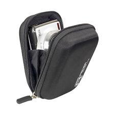 Hardcase Kameratasche für Kompaktkamera Hülle für z. B. DSC HX90 WX350, IXUS 185