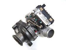 Turbocharger C-Crosser Outlander 4007 2.2 HDI ; 156hp ; 769674-1 769674-3 0375N3