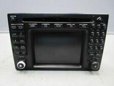 MERCEDES W163 ML 400 CDI CD-Radio Autoradio A2088204089 Navi Navigation