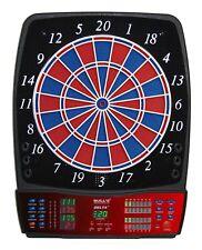 Bulls Delta IV Elektronisches Dartboard Dart Dartscheibe RB-Sound 1-16 Spieler