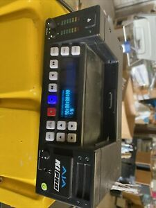 AJA Ki Pro file-based HD/SD recorder and player