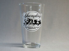 Yuengling America'S Oldest Brewery Beer Dogs Pint Glass puppies draft brew New