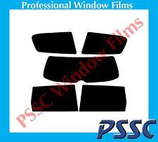 VW Passat Estate 2005-2010 Pre Cut Window Tint / Window Film / Limo