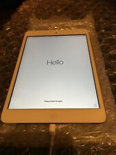 Apple iPad Mini 2 A1489 16GB WIFI BIANCO/SILVER