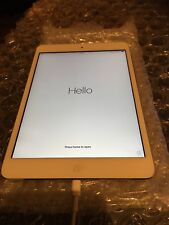 Apple iPad Mini 2 A1489 16GB WIFI White/Silver