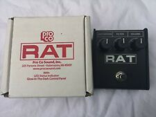PROCO RAT 2 (FLAT BOX) - FREE NEXT DAY DELIVERY IN THE UK