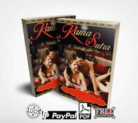 Kamasutra The Art Of Making Love (PDF-E book) master resell rights