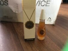 Vintage Faberge WOODHUE 1/2 Oz BATH Oil 0.5 fl.oz Perfume Splash RARE FIND 15ml