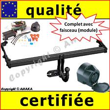04//16- GT LINE Attelage démontable Vertical Renault MEGANE SPORTER IV BREAK