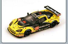 Spark S3777 - Chevrolet CORVETTE C6R ZR1 Larbre n°70 41ème Le Mans 2013 1/43