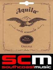 Aquila TENOR Ukulele 6 Strings Uke String Set 17U