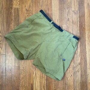 Patagonia Gi III Shorts size 36