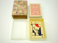 Nintendo Playing Card co Rare VTG NOS NAPOLEON Hanafuda Playing cards NO.87