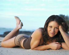 EVANGELINE LILLY 8X10 CELEBRITY PHOTO PICTURE HOT SEXY LOST 5