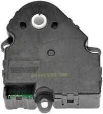 HVAC Heater Blend Door Actuator HD Solutions 604-5113