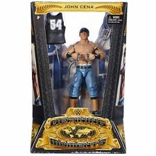 WWE WRESTLING FIGURE MATTEL ELITE DEFINING MOMENTS JOHN CENA MOC BOXED BRAND NEW