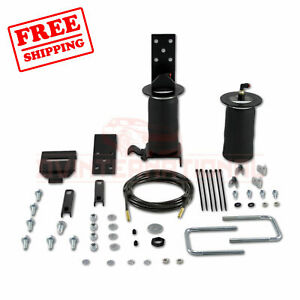 AirLift RideControl SPRING KIT for NISSAN FRONTIER Rear Wheel Drive 1998