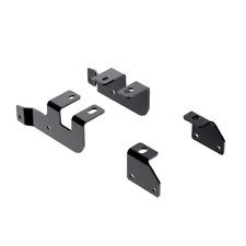 Draw-Tite Fifth Wheel Custom Quick Install Brackets for 14-20 Ram 1500 # 50054