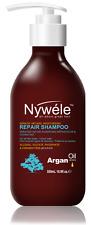 KERATIN ARGAN OIL MOISTURE REPAIR SHAMPOO BY NYWELE PROFESSIONAL - 16.9oz