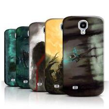 Étuis, housses et coques rouge Samsung Galaxy S4 pour téléphone mobile et assistant personnel (PDA)