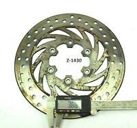Aprilia RS4 125 TW Bj.2014 - Rear brake disc 3.66mm