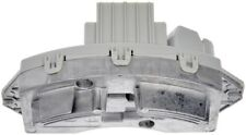 HVAC Blower Motor Resistor fits 2006-2017 BMW Z4 X3 X6  DORMAN - TECHOICE