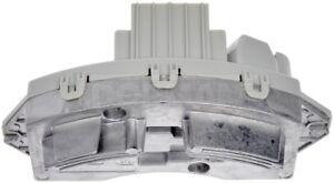 HVAC Blower Motor Resistor Dorman 973-113