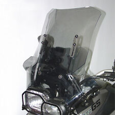 Windschild einstellbar-BMW F65GS (2008-) & F800GS adjustable Windshield Screen