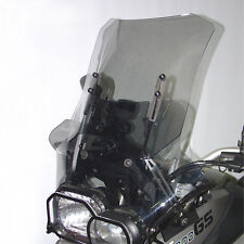 Viento escudo ajustable-BMW f65gs (2008 -) & f800gs adjustable windshield Screen