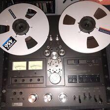 Technics RS-1500US Vintage Reel-to-Reel Tape Recorder