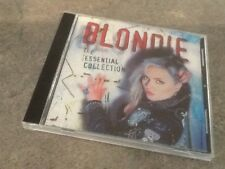 The Essential Collection by Blondie CD 1997 EMI Music Distribution 14 Tracks
